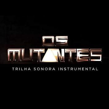 Os Mutantes (Trilha Sonora Original) [Instrumental]