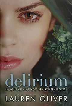 Paperback Delirium Book