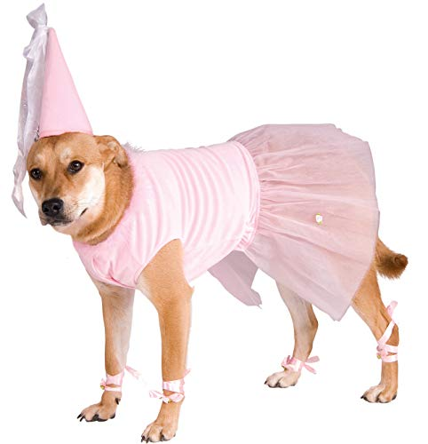 Rubie's Big Dog Princess Dog Costume, XXXL