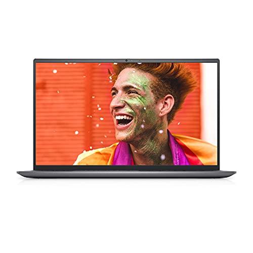 Dell Inspiron 15 5515, 15.6 Zoll FHD, AMD Ryzen™ 5 5500U, 8GB RAM, 512GB SSD, Win10 Home