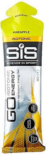 Science In Sport SiS Go Gel Energía Isotónica, Varieta Gusto 35 X...