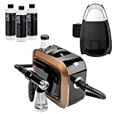 Best Spray Tanning Machines - Naked Sun Onyx Spray Tanning Machine with Honey Review