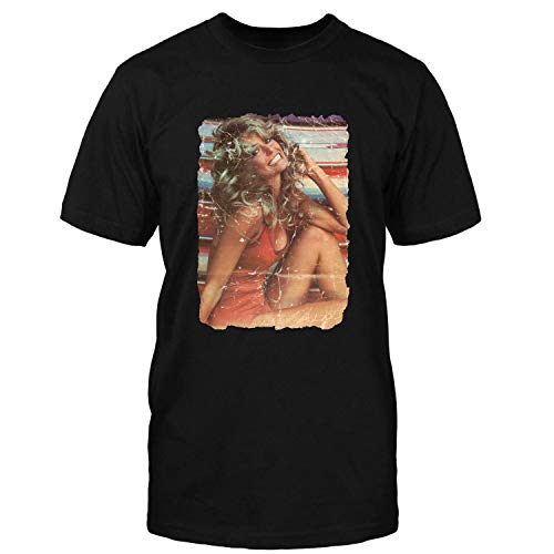 Farah Fawcett T Shirts