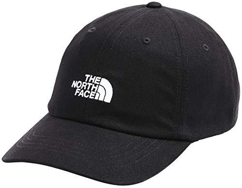 The North Face Norm Hat Cappellino da Baseball, Black, One Size Uomo