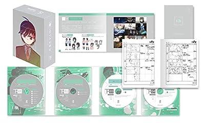 【Amazon.co.jp限定】ID:INVADED イド:インヴェイデッド Blu-ray BOX 下巻 ( 全巻購入特典:アニメ描き下ろしイラスト使用B2布ポスター引換シリアルコード付 )