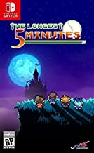 The Longest Five Minuets for Nintendo Switch