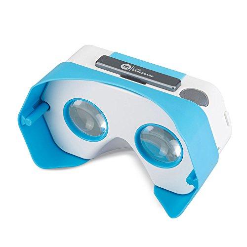 I AM Cardboard DSCVR VR Casque Réalité Virtuelle | Le...