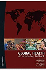 Global Health: An Introductory Textbook Paperback