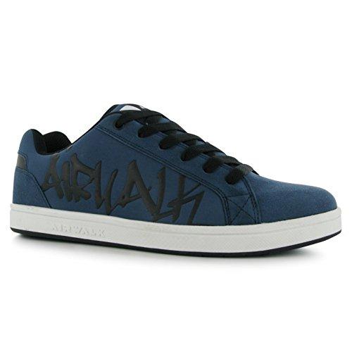 Blaue Neptune Skaterschuhe für Herren von Airwalk , Blau
