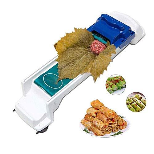 Sushi Mold Vegetable Meat Rolling Tool Sushi Roller Dolma Sarma Roller Magic Sushi Roller Stuffed Grape Cabbage Leave Grape Leaf Machine