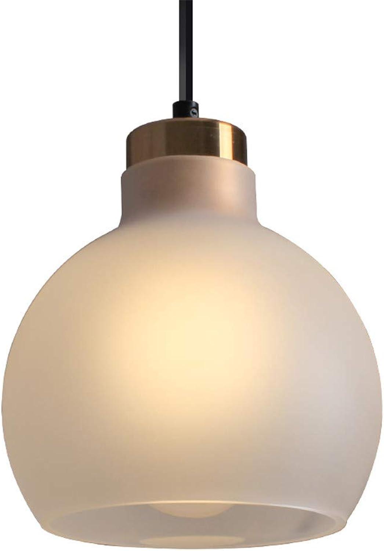 LED Pendelleuchte Moderne Kronleuchter Kreative Hhenverstellbare LED Restaurant Licht Nordic Single Head Glas Goldene Kronleuchter Einfache Bar Licht Luxus Esstisch Loft Hnge Leuchter Hngeleuchte