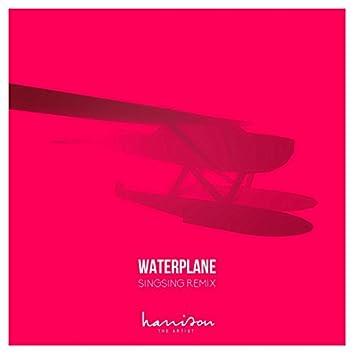 Waterplane (feat. SingSing)