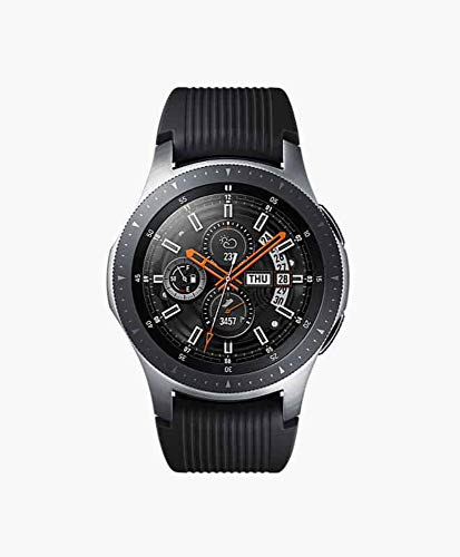 SAMSUNG Galaxy Watch R800 Bluetooth Version 46 mm Silber