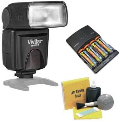 Nikon D5100 Bounce Zoom Swivel Head Quality inspection R High + Max 66% OFF AC Flash Powered