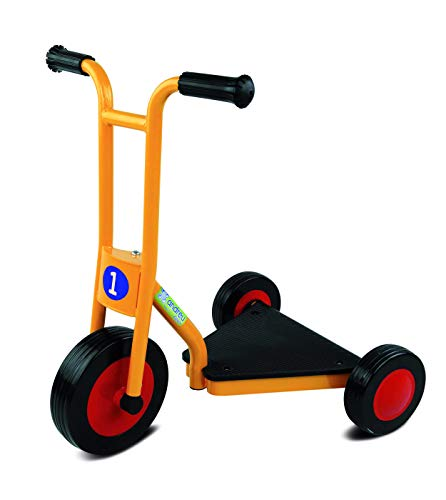 Andreu Toys 57 x 60 x 43,5 cm Funny Scooter (2–4 Jahre, Mehrfarbig)