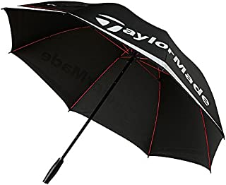 TaylorMade Golf Single Canopy Umbrella, 60