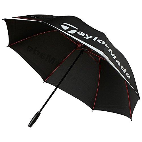 TaylorMade Unisexe Tm17sngcanopyumbrella60in Unique Canopy...