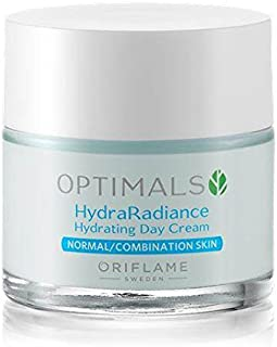 Optimals HydraRadiance Day Cream for Normal/Combination Skin