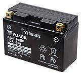YUASA BATERIA YT9B-BS AGM abierto - con paquete de ácido