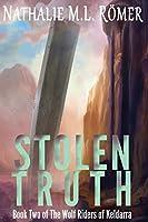 Stolen Truth (Wolf Riders of Keldarra)