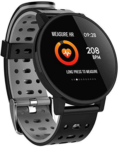 GANG Fitness Tracker Smart Fitness Tracker/Smart Pulsera, T3 Sports Sleep Monitor Fitness Track Pulsera Inteligente para Android Ios, Pulsera para Niños Mujeres Sport Fitness Trac