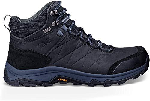 Teva Arrowood Riva Mid Waterproof Boot - Men's Hiking Black
