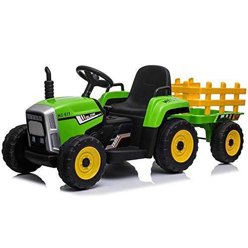 ATAA Tractor Ceres con Remolque - Tractor...