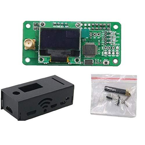 MMDVM DMR P25 YSF DSTAR Wireless Hotspot Board with Single Hotspot...