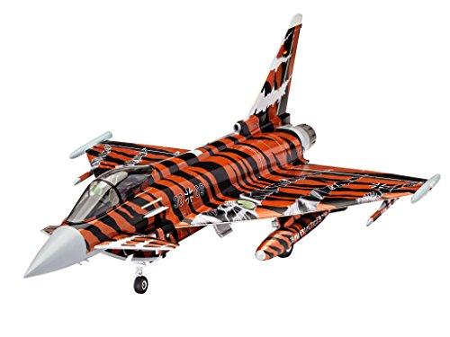 Revell Modellbausatz Flugzeug 1:48 - Eurofighter Typhoon
