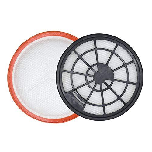 Juegos de accesorios para aspiradoras Filtro pre-motor de cenizas + post-motor HEPA Filtro compatible con Vax Tipo 95 Kit de alimentación C85 4-P4-BE sin bolsa de vacío Hoover accesorios for aspirador
