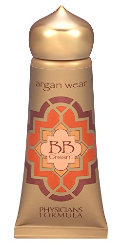 Physicians Formula Makeup - Argan Wear™ Ultra-Nourishing Argan Oil BB Cream SPF 30, Light Bronzer, 1 Stück, 35ml