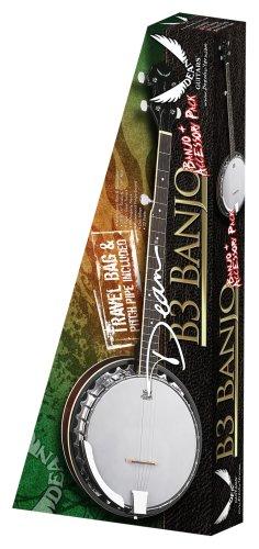 Dean Guitars B3 PK - Banjo