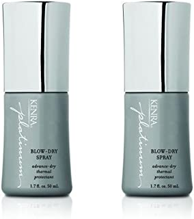 Kenra Platinum Blow-Dry Spray, 1.7-Ounce (2-Pack)