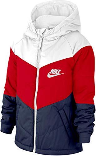 Nike U NSW Synthetic Fill Jacket - L