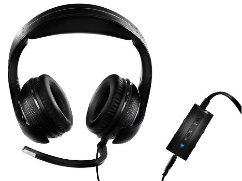Thrustmaster Y-250-CPX Universal Gaming Headset