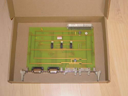 Siemens Sinumerik Monitor Encoder 6FX1143-2BA00 Version A