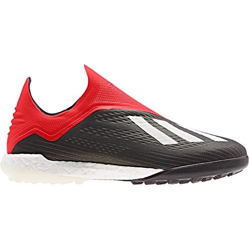 Adidas Performance X18+TF Voetbalschoenen voor heren, hardboard en kunstgras