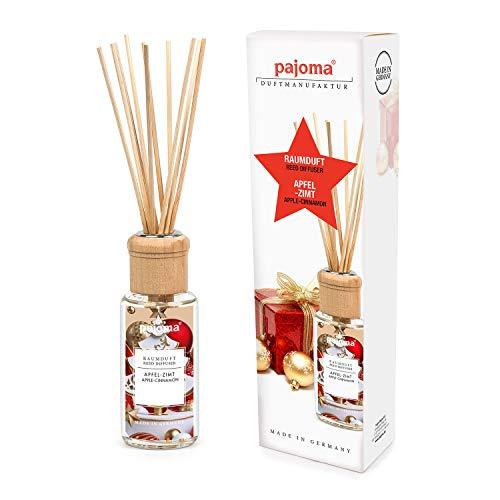 pajoma Raumduft Apfel-Zimt, 1er Pack (1 x 100 ml)