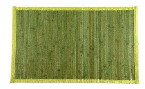Estores Basic Natural Alfombra, Bambú