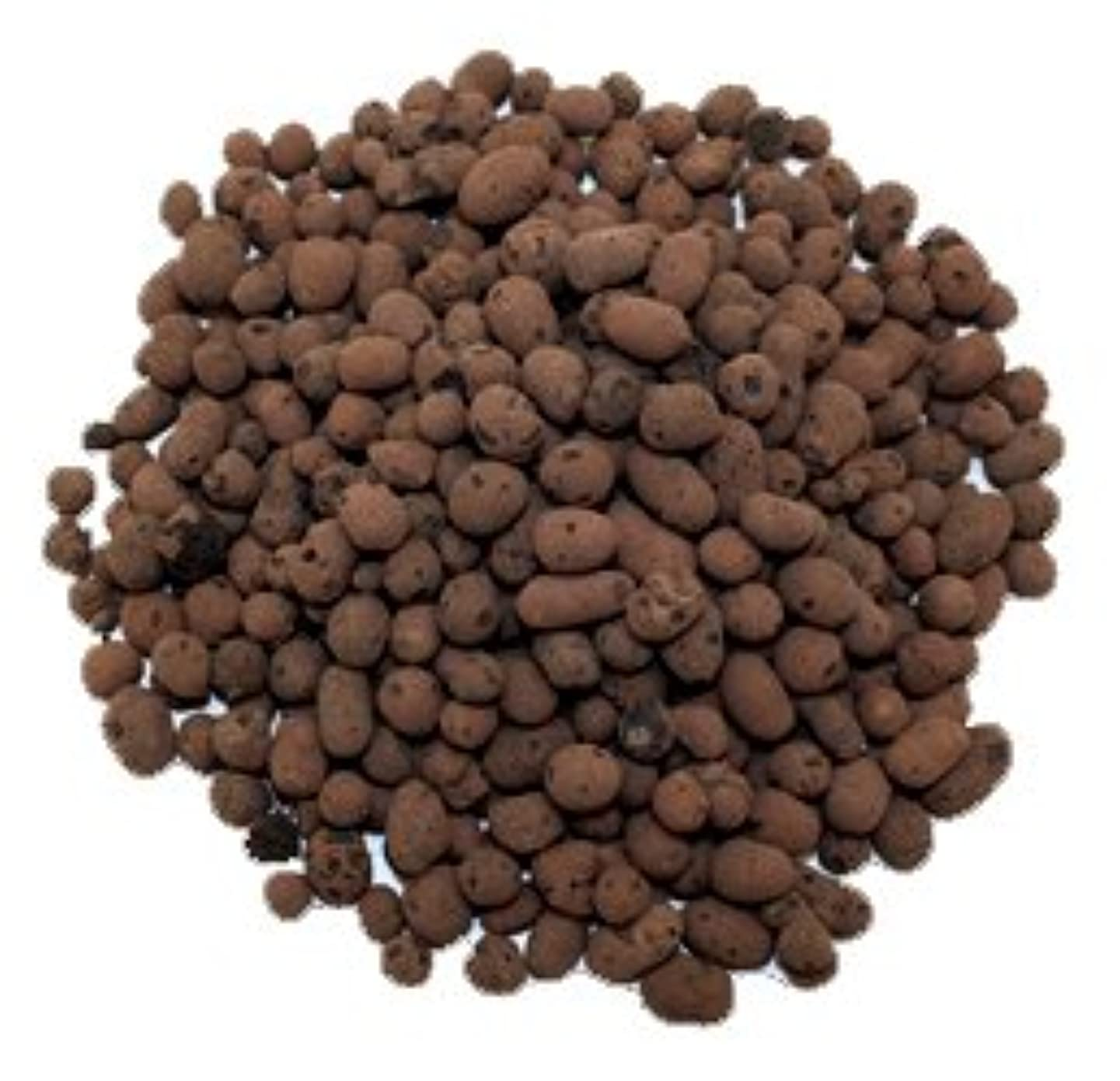 Leca Clay Orchid/Hydroponic Grow Media - 3 lbs.