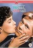 He Said, She Said [Reino Unido] [DVD]