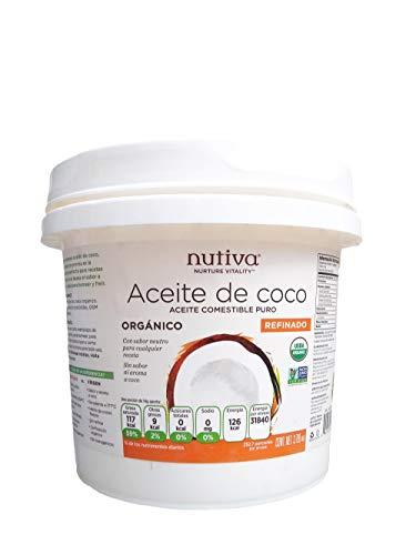Aceite De Coco marca Tierra de Colores