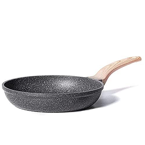 METREY 20cm Frying Pan PFOA Free...