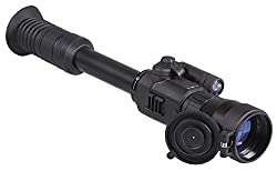 Best night vision Scope Review (#7 Advanced Range) 17