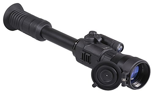 Sightmark Photon 6.5x50S Digital Night Vision Riflescope