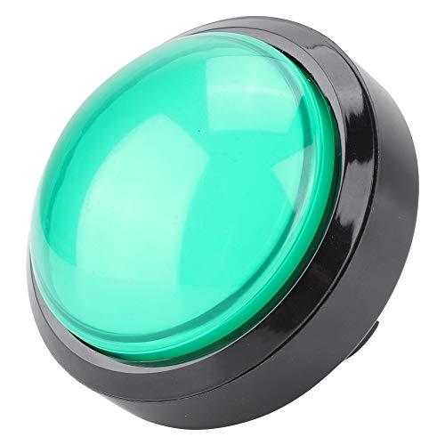 60MM Major Arcade Buttons Schalter Runde Lampe beleuchtet Nützlich für das Spiel
