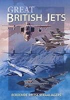 Beroemde Britse Straaljag [DVD]