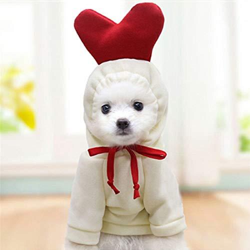 2020秋服 犬服 ブランド かわいい PETFiND 犬 犬の服 秋冬 コスプレパーカー りんご バナナ ニンジン にわとり XS,にわとり XS,にわとり XS,にわとり