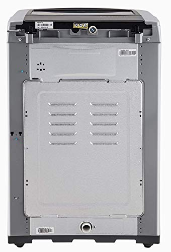 LG 6.5 Kg 5 Star Smart Inverter Fully-Automatic Top Loading Washing Machine (T65SKSF4Z, Middle Free Silver) 6