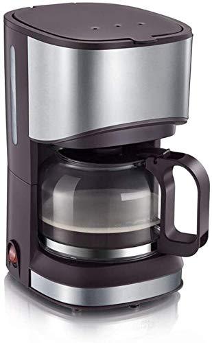 FAGavin Hogar 0.7l Tipo de Goteo automático Pequeño té de preparación de café